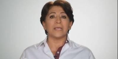 Del Mazo manda mensaje de agradecimiento a todos los mexiquenses