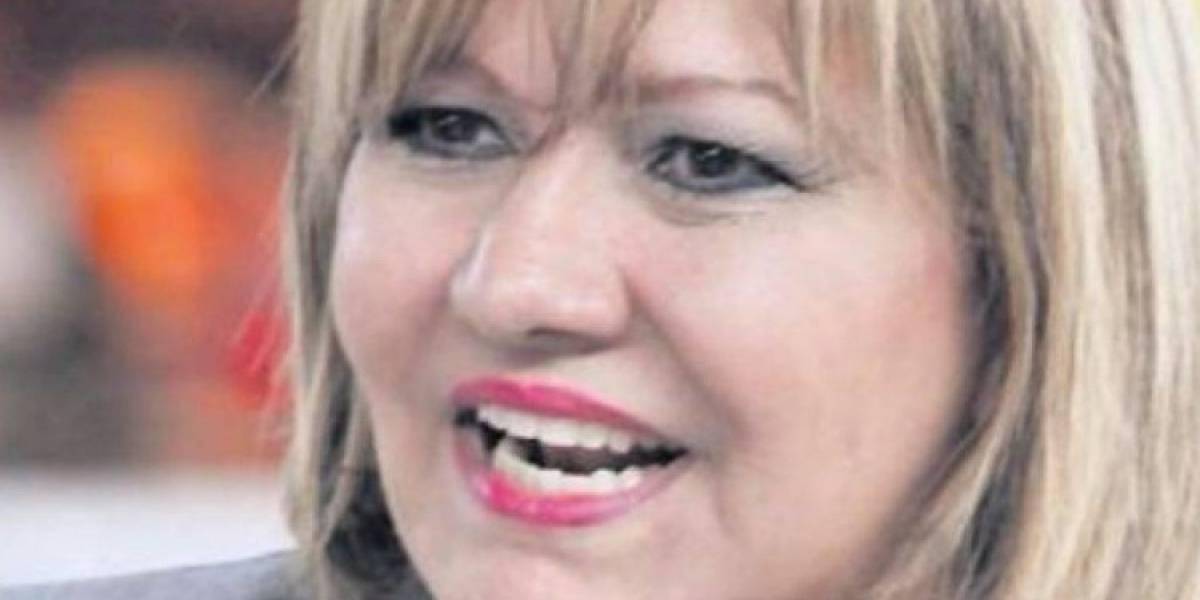 Comisionado PPD acusa a Norma Burgos de violentar procesos electorales