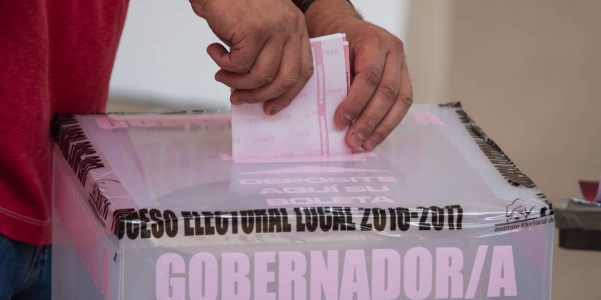 Proponen segunda vuelta para recuperar la confianza electoral