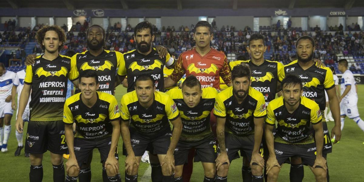 Murciélagos busca rival para apoyar a futbolista con cáncer