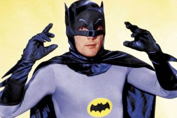Murió Adam West, el Batman de los años 60's | Publimetro México