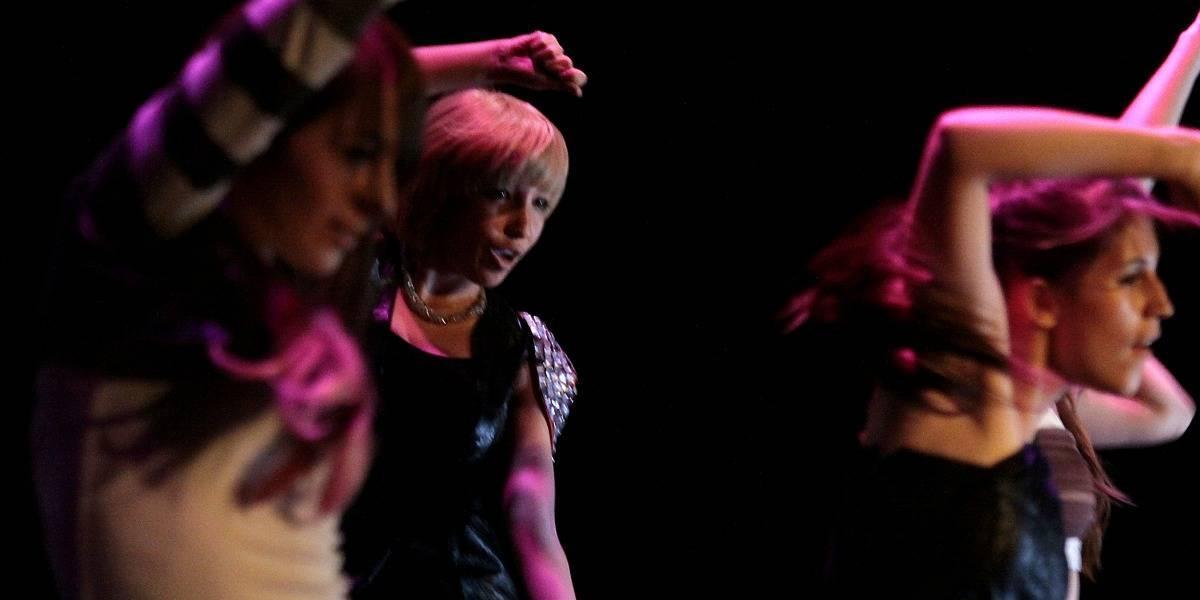 No solo en Chile: El K-pop latino invade Buenos Aires