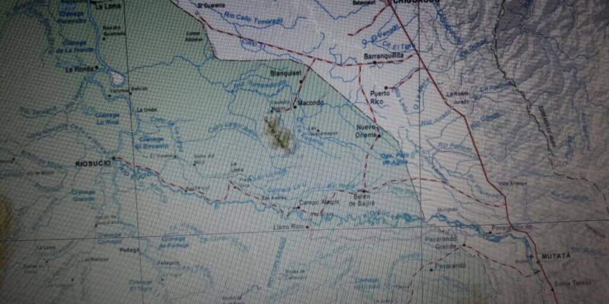 Conozca la población colombiana que ya figura oficialmente en el mapa del país