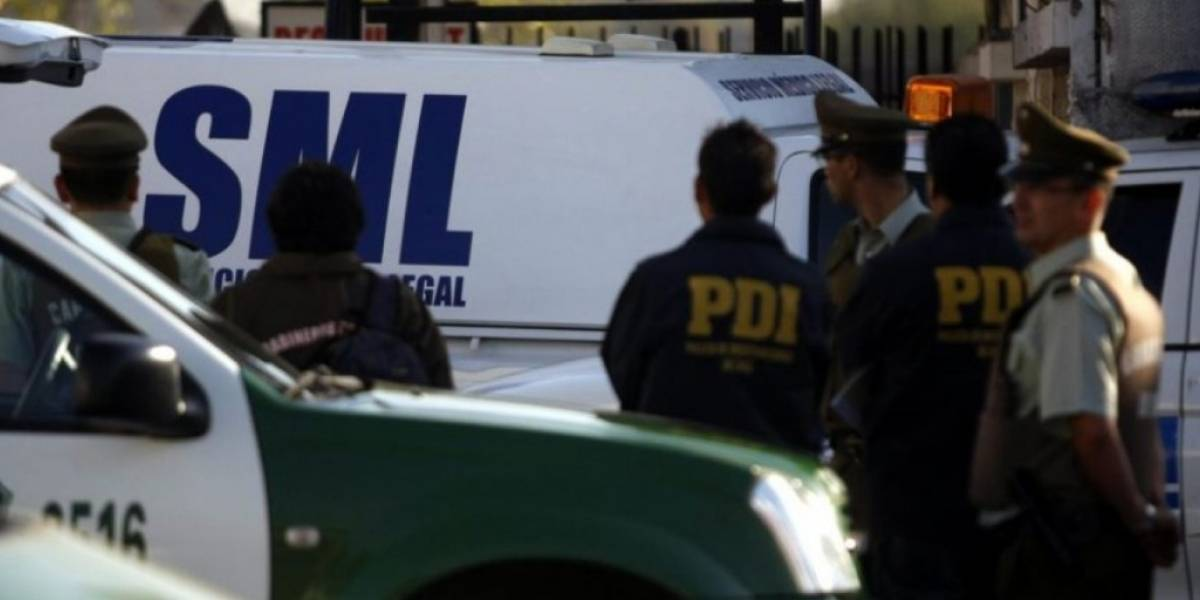 Terrible: bebé de 7 meses murió asfixiada tras ser dejada dentro de un auto en Arica