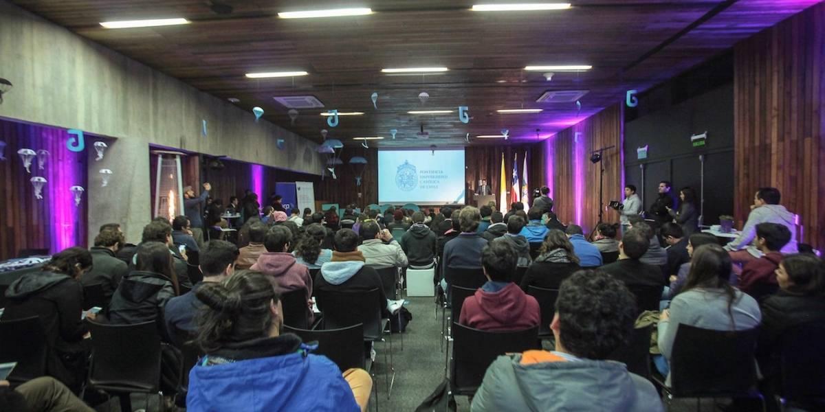 Jump Chile abre postulaciones para emprendedores de educación superior de Latinoamérica