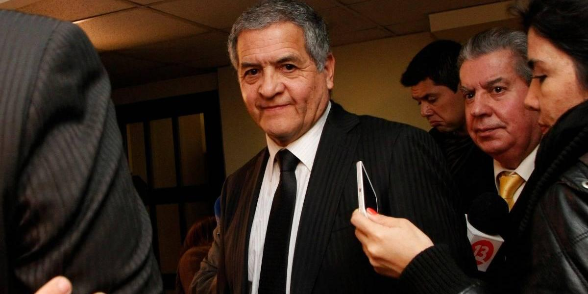 """Ministro Carroza aseguró que """"Comandante Emilio"""" tiene """"todos los elementos"""" para ser extraditado"""