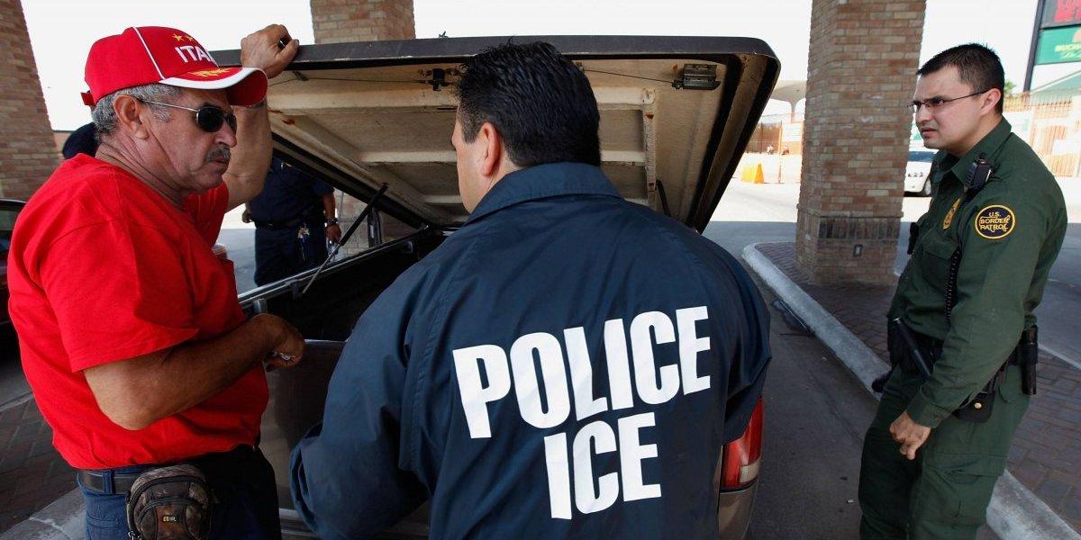 EEUU podría sancionar a países por negarse a recibir deportados