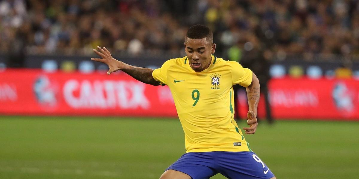 VIDEO: Futbolista brasileño sufre fractura en el rostro en pleno partido
