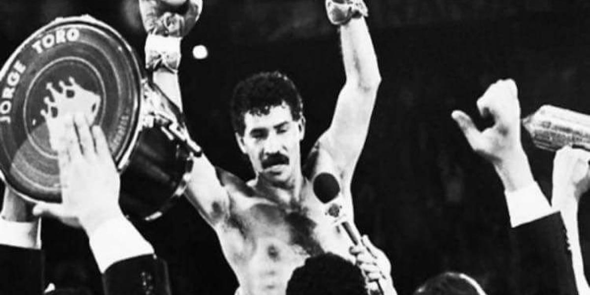 Sorprende en redes regreso de Miguel 'Happy' Lora al ring de boxeo
