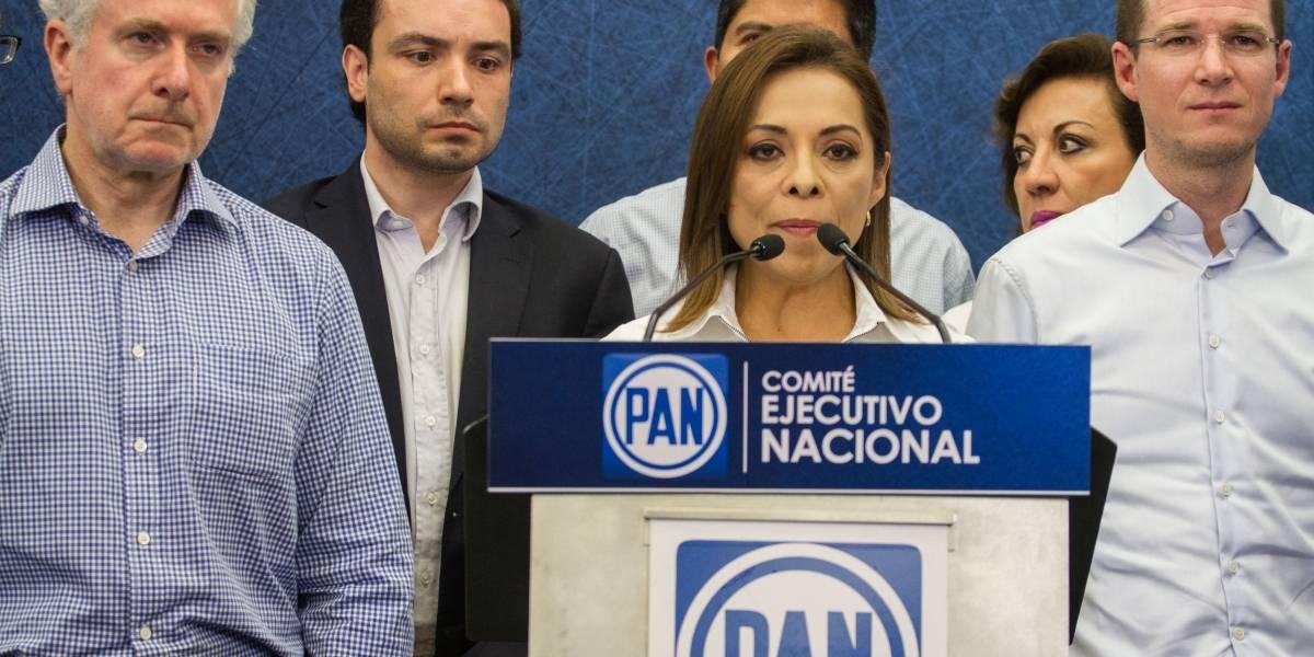PAN pedirá anulación de elecciones del Edomex por irregularidades