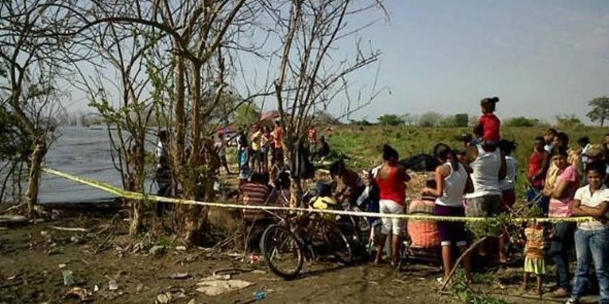 Asesinaron a cuatro pescadores colombianos en Venezuela
