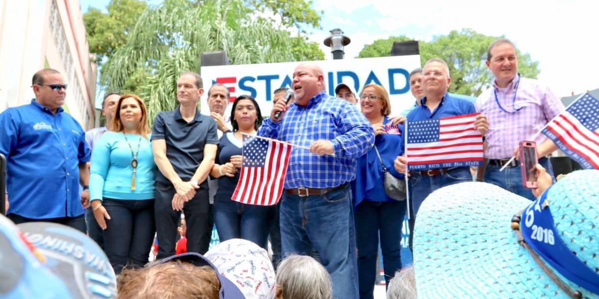 Johnny Méndez pide cero sanciones a populares que voten en plebiscito