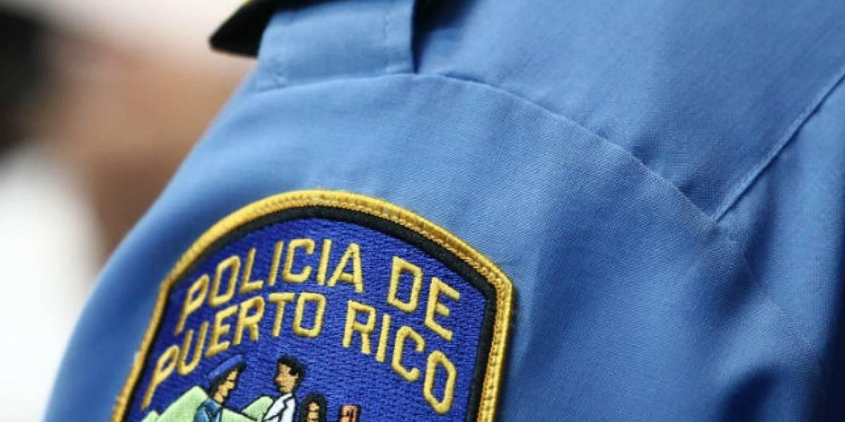 Disparan contra agente de la Policía en Guayama