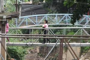 Puente en Villa Lobos
