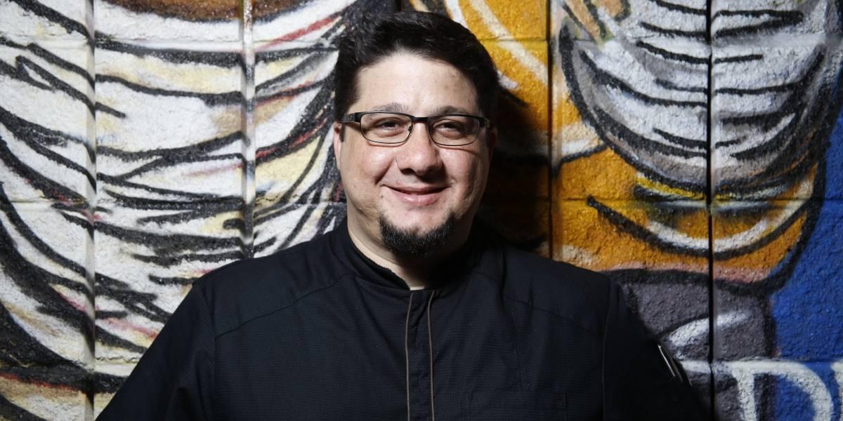 Chef Nassar renueva ofrecimientos en Tras Patio