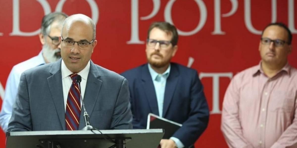 PPD se desliga de campaña que invita a los populares a votar