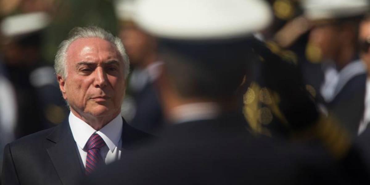 Brasil: Temer respira con absolución electoral pero su mandato sigue amenazado