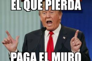 Memes México vs. EU