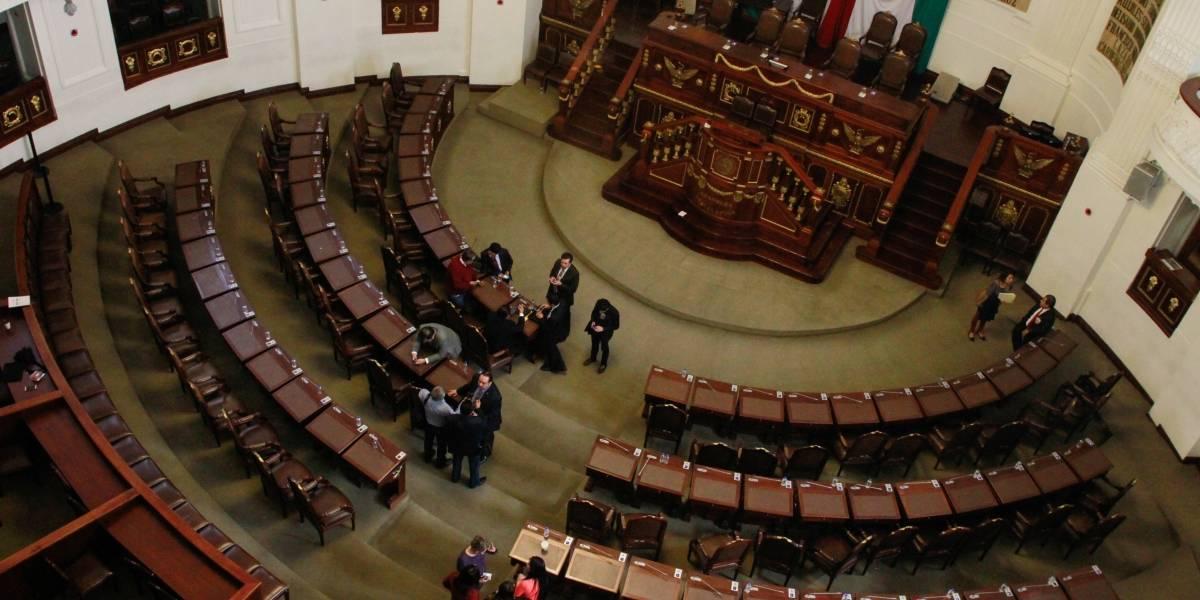 Paquete de leyes para Sistema Anticorrupción estará listo en 15 días: asambleísta