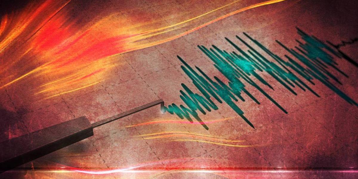 Fuerte sismo 5,7 afectó a la zona central del país