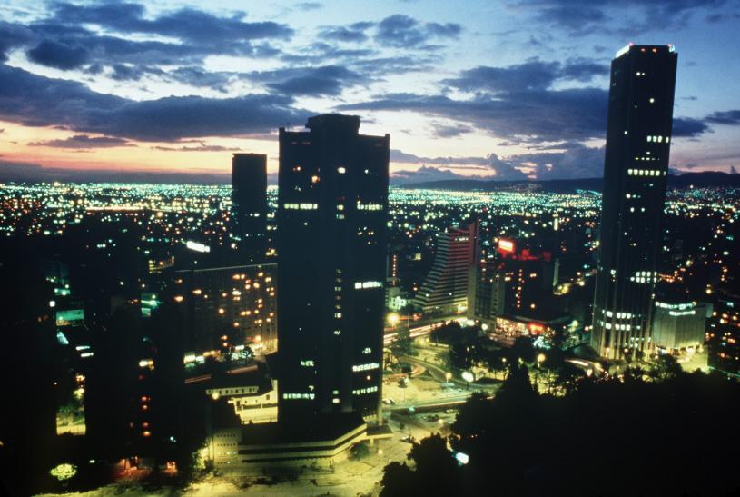 Las zonas en Bogotá en donde más se han recibido denuncias por hurtos con escopolamina