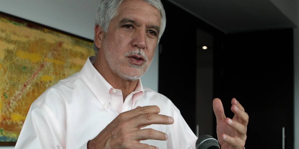 Esta es la solicitud en la investigación contra Peñalosa por el tema del Metro