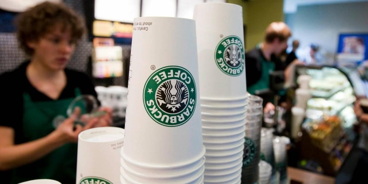 Starbucks dará un café gratis a quienes voten este domingo