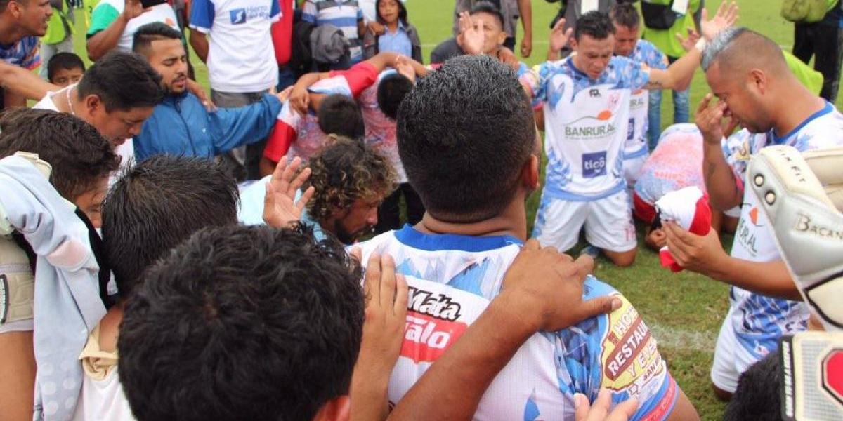 Chimaltenango será el nuevo equipo en la Primera División del futbol nacional