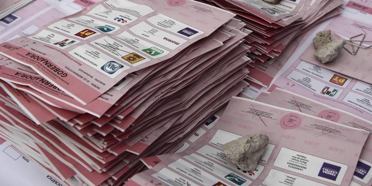Votos de elecciones costaron alrededor de 446 pesos por persona