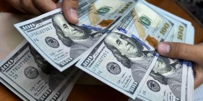 El dólar continúa a la baja; se vende en $18.30