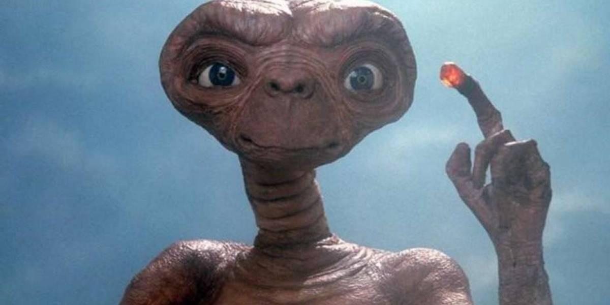 """¿Los reconoces? ¿Cómo están ahora los protagonistas de """"E. T.""""?"""