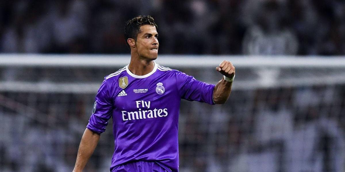 Revelan detalles del nacimiento de los gemelos de Cristiano Ronaldo
