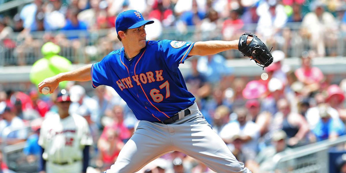 Seth Lugo brilla en su regreso y ganan los Mets