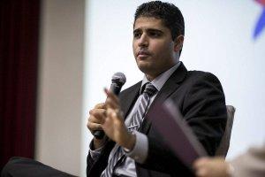 Carlos Saavedra, secretario del Departamento del Trabajo