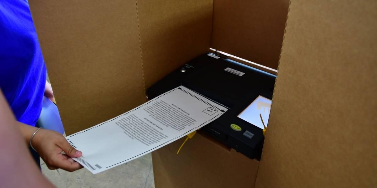 Denuncia del PIP detiene fraude electoral en Cabo Rojo