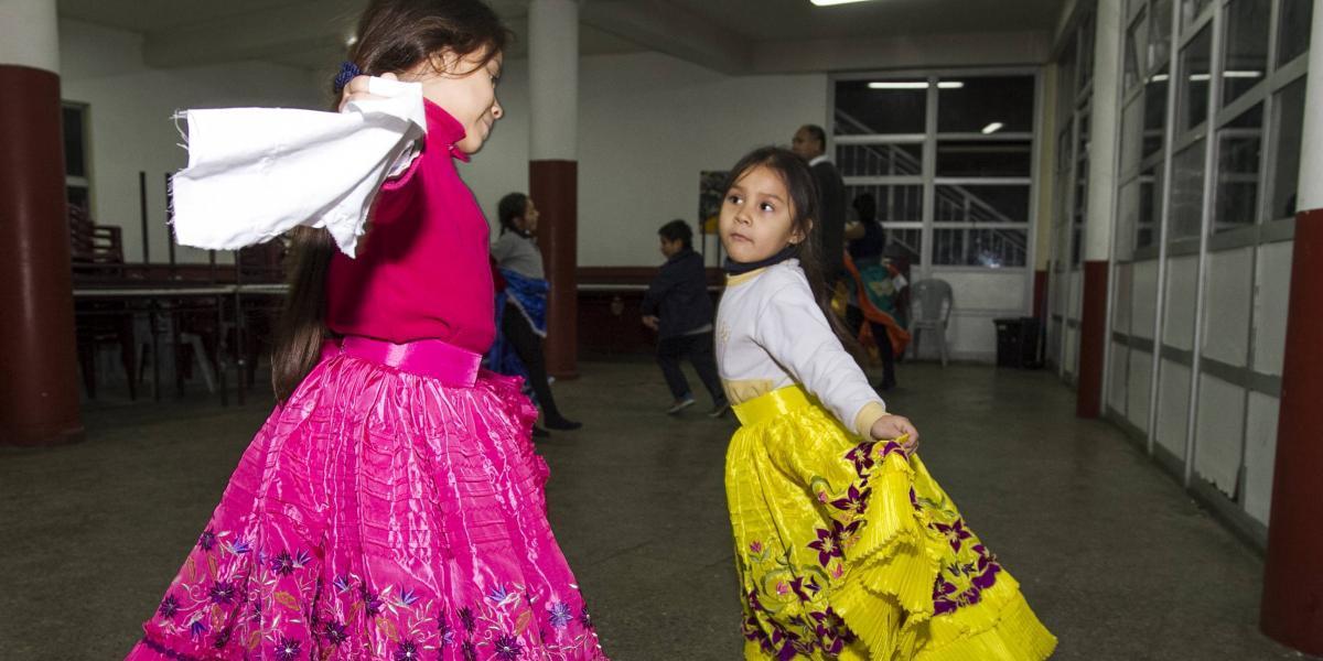 """""""Escuela Abierta"""": el programa de Recoleta que pretende ser impulsado en todo Chile"""