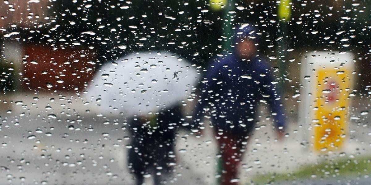 Fuerte viento, marejadas y lluvias: Nuevo sistema frontal llegaría el miércoles a la zona centro sur