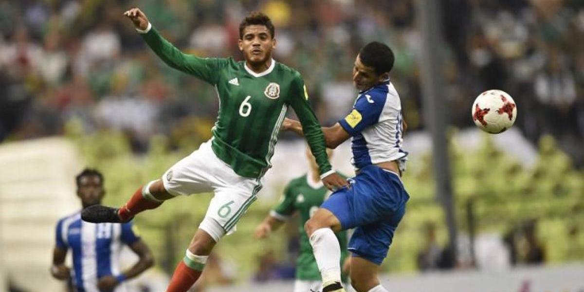 ¿Cuántos puntos necesita México para clasificarse al Mundial de Rusia 2018?