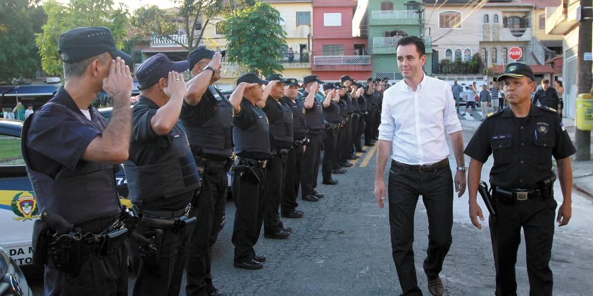 Paulinho Serra completa um ano à frente da Prefeitura de Santo André, mas ainda patina em promessas