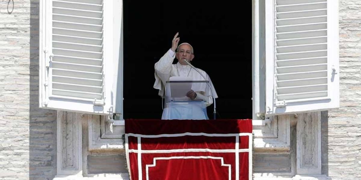 Papa Francisco da ultimátum a sacerdotes inconformes en Nigeria