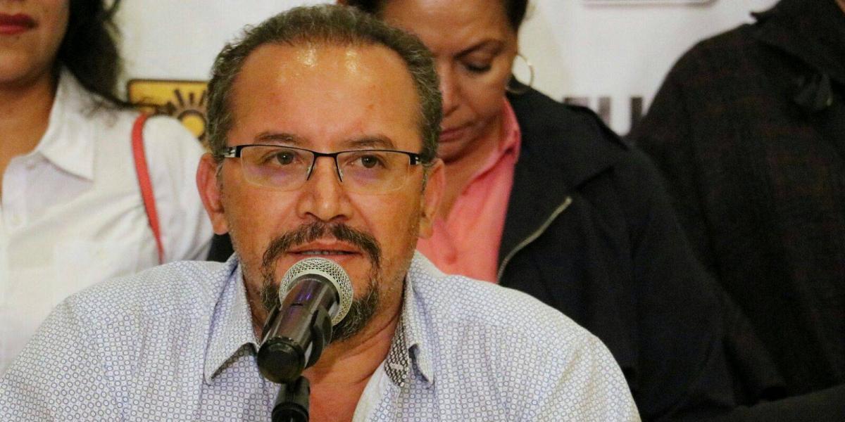 López Obrador responsable del fracaso de la izquierda en Edomex, insiste PRD