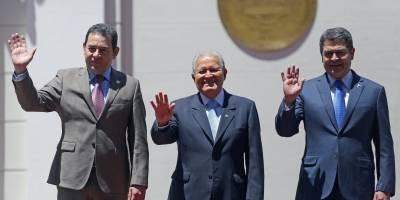 Tillerson abre la cumbre con esperanza de resolver problemas de Centroamérica