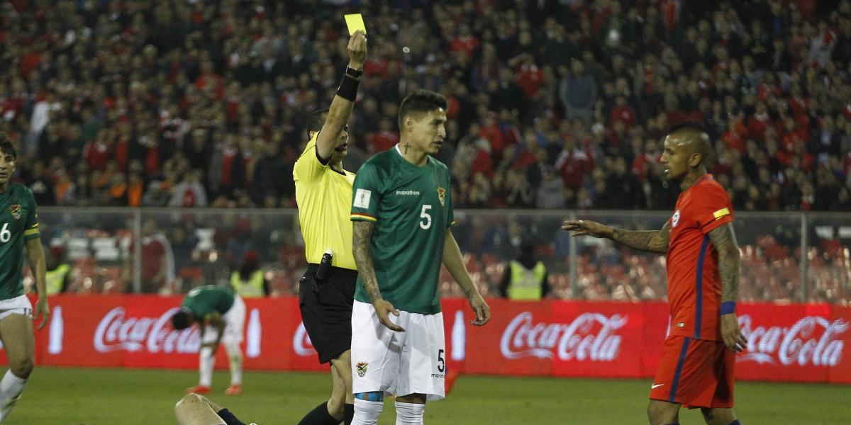 Bolivia confía en que el TAS le restituirá los puntos ante Chile y Perú