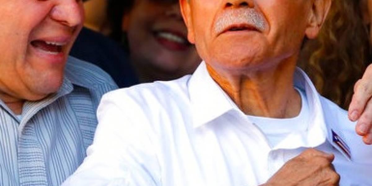 Oscar López ante ONU: Queremos ser una nación independiente y soberana
