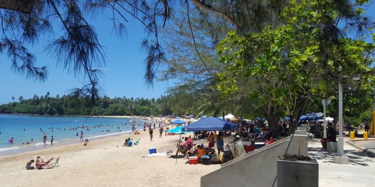 Hombre fallece ahogado en playa de Rincón