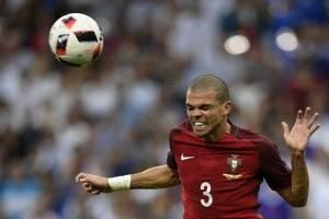 Pepe / AFP