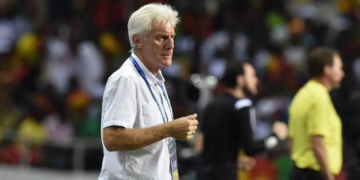 """DT de Camerún se lamenta: """"El nivel de nuestro grupo es mucho mayor que el otro"""""""