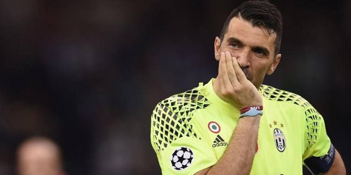 """Buffon le puso fecha al fin de su carrera: """"Al 99,9 por ciento me retiraré después del Mundial"""""""