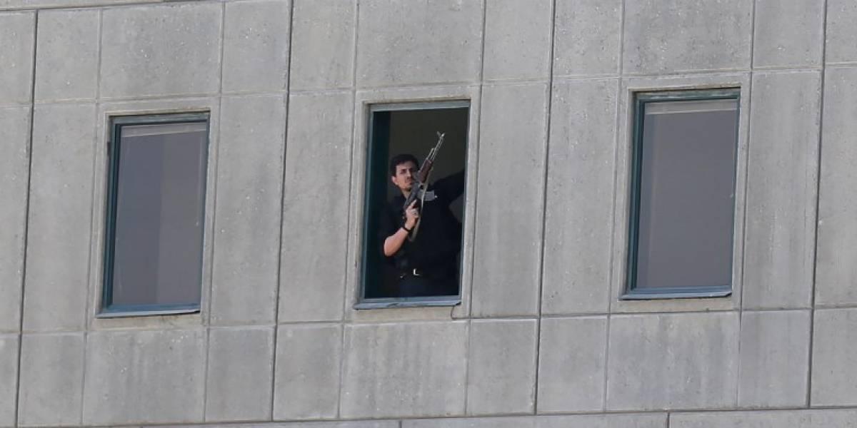 Policía mata a cuatro sospechosos de atentado del Estado Islámico en Irán