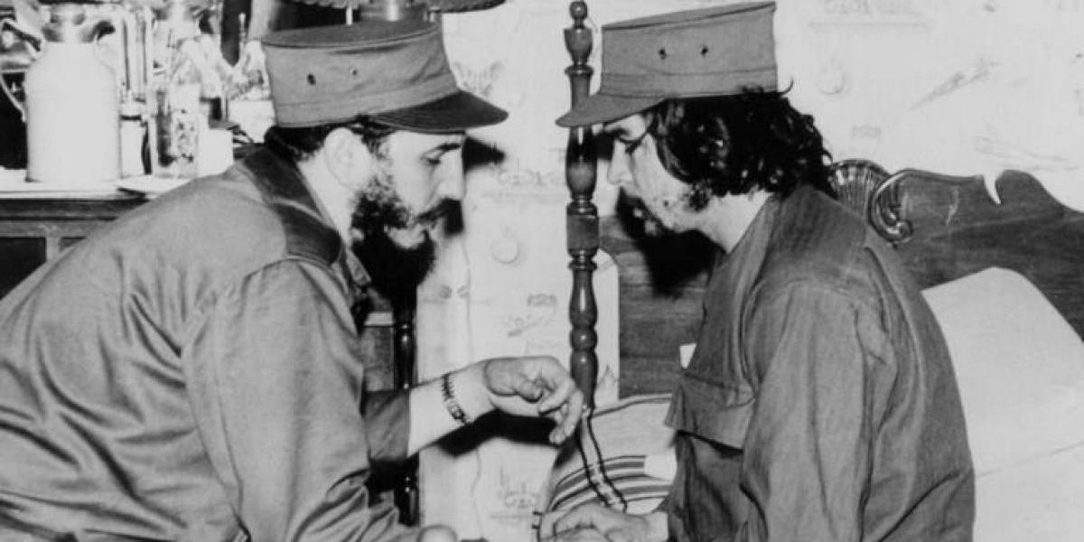 """Al Che Guevara lo mandaron a morir a Bolivia"", afirma militar que lo capturó"